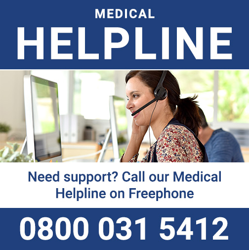 Medical Helpline